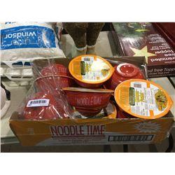 Case of Noodle Time Chicken Instant Noodles (12 x 100g)