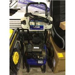 Campbell Hausfeld 2200 PSI Gas Pressure Washer-RETURN, SOLD AS IS