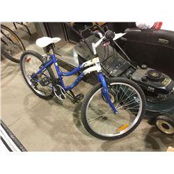 TechTeam Empress Youth Bike