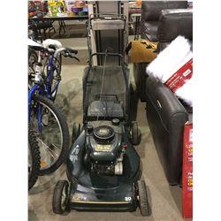 """Craftsman 20"""" Cut Lawn Mower -RETURN, SOLD AS IS"""
