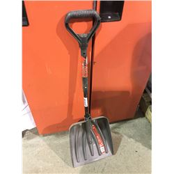 Small Telescopic Shovel