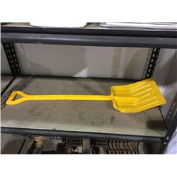 Small Shovel - Yellow