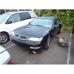 1999 Acura 3.0 CL