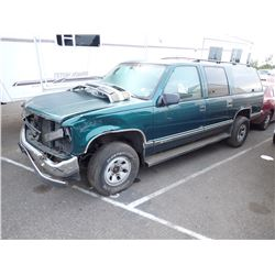 1997 Chevrolet Suburban