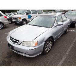 2000 Acura 3.2 TL