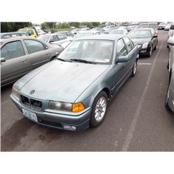 1997 BMW 328i