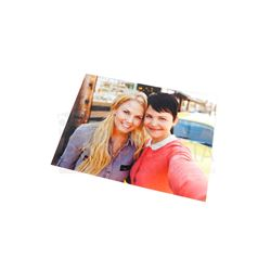 Once Upon a Time - Emma and Mary Margaret Photo Prop (4286)