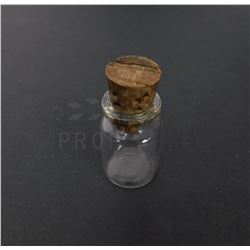 Once Upon a Time - Tear of Lost Love Vial Prop (S05E05) (1108)