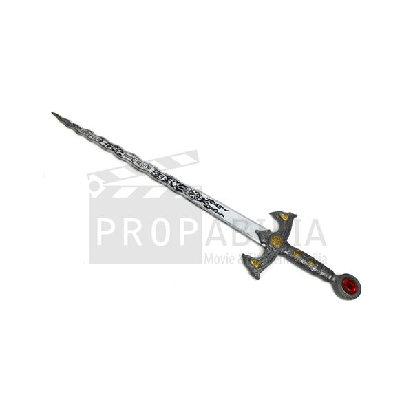 Once Upon a Time - Stunt Excalibur Sword Prop (2519)