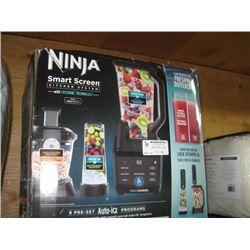 NINJA SMART SCREEN BLENDER