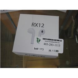 ROX RX12 AIRPODS