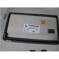 RFID TRAVEL WALLET