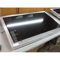SAMSUNG 40 INCH TV WITH REMOTE (USED FOR MENU SYSTEM)