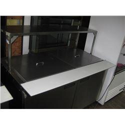 WELBILT 4460N-24M-A5 SANDWICH TABLE 115 V