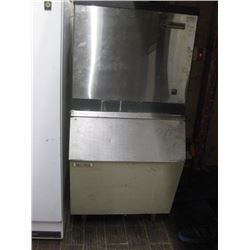 SCOTSMAN SME256AS ICE MACHINE / BIN