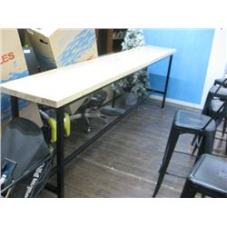 10 1/2 FT BAR COUNTER TOP