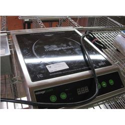 MIRAGE CADET 56310 INDUCTION COOKER
