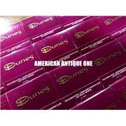 Dunes Hotel Las Vegas America Match 25 pieces set