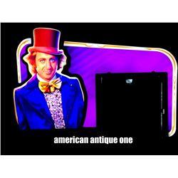 Wonka 95cm Las Vegas Casino Slot Machine TOP Neon