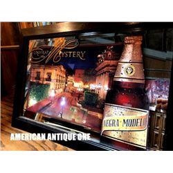 67cm Negra Modelo Mexican Beer / American Pub Mirror