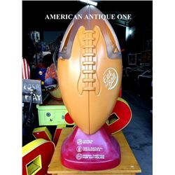 140cm Eat the Ball shop display