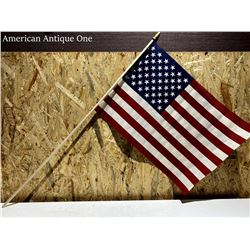 45cm American Stars and Stripes / Nylon