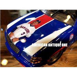 Alex Rodriguez / Texas Rangers Limited 2000 [No.32] 2003 1:24 Diecast