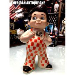 Big boy soft vinyl figure