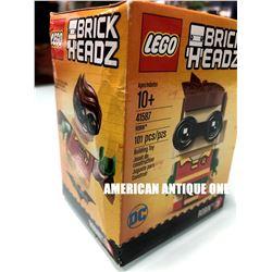 2017 Robin / DC Comic Lego