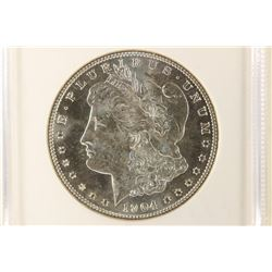 1904-O MORGAN SILVER DOLLAR NGC MS64