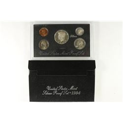 1994 US SILVER PROOF SET (WITH BOX)
