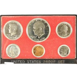 1975 US PROOF SET (WITHOUT BOX)