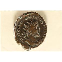 268-270 A.D. VICTORINUS ANCIENT ROMAN EMPIRE COIN
