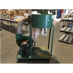 220 VOLT DUST COLLECTOR