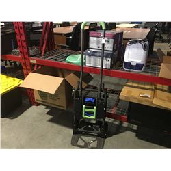 COSCO COLLAPSIBLE FURNITURE DOLLY