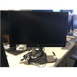 HP ELITE DISPLAY E232 MONITOR WITH FULL SWIVEL BASE