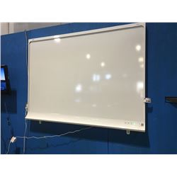 """SMART KAPP 83"""" WHITE BOARD - EASY-TO-USE DIGITAL FLIP-CHART, ALLOWING TO SEAMLESSLEY SHARE YOUR"""