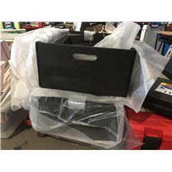 NESTING BOXES (3 PER SET) X 2