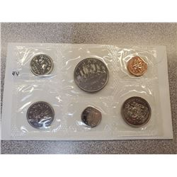 1984 RCM UNCIRCULATED COIN SET