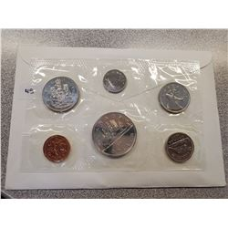 1985 RCM UNCIRCULATED COIN SET