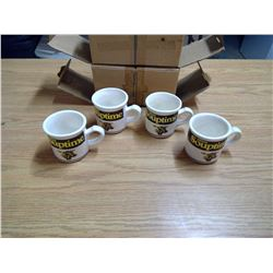 NESTLE SOUPTIME COFFEE MUGS