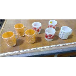 ANCHOR CUPS