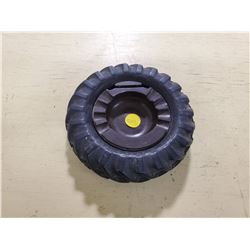 GOOD YEAR RUBBER TIRE ASHTRAY