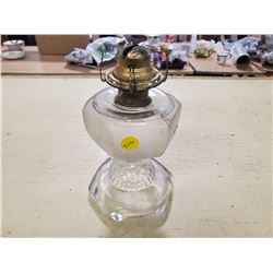 COAL OIL FINGER LAMP