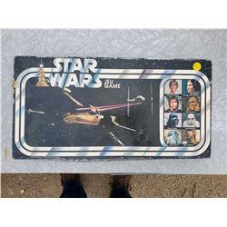 STAR WARS GAME