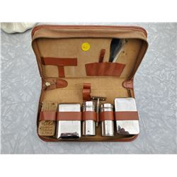 ANTIQUE GROOMING KIT
