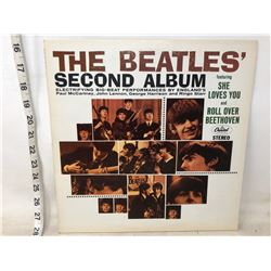 HARD TO FIND BEATLES L.P - VERY GOOD CONDITION