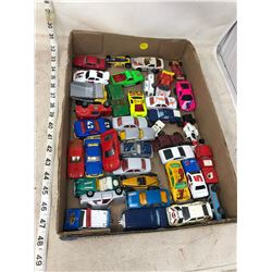 COLLECTION OF SMALL TOYS