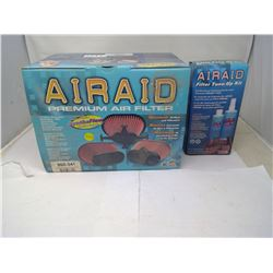 AIR RAID AIR FILTER