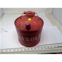VINTAGE GAS CAN 1 GALLON